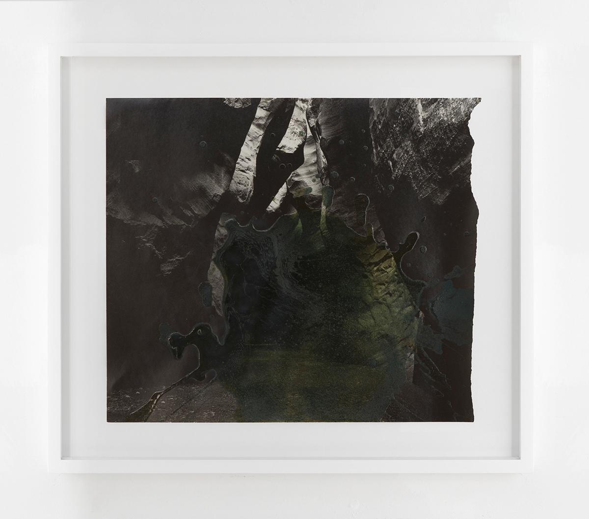 A.K. Burns, Canyon