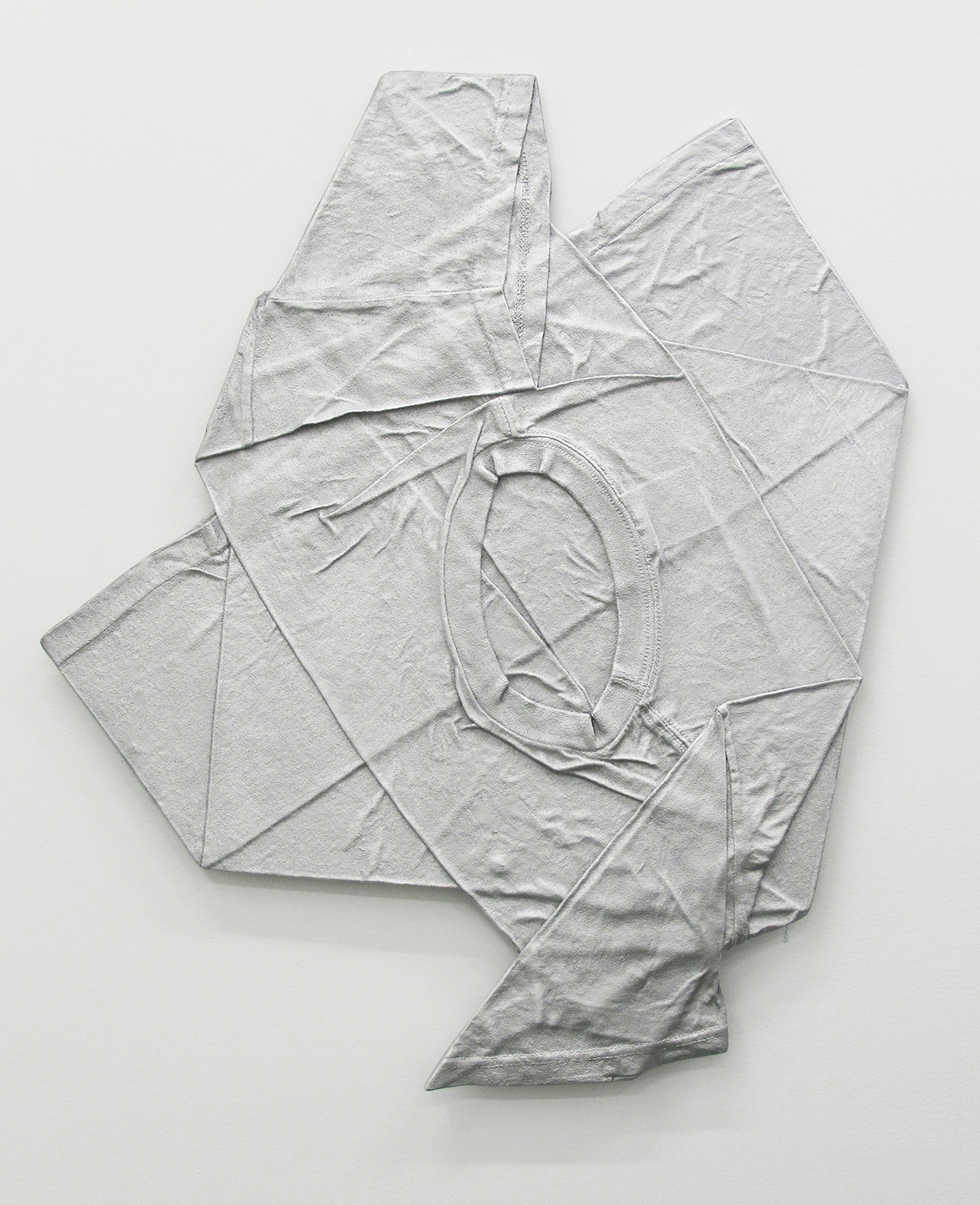 A.K. Burns, Discard, Shirt,